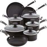 Non-Stick 13-Piece Cookware Set