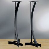 Heavy Duty 36&quot; Fixed Height Speaker Stand (Set of 2)