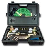 O2 Ac Welding Set