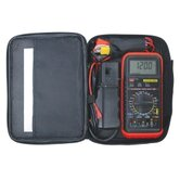 Multimeter With Rpm Blow Soft Case