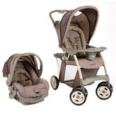 Sojourn Travel System