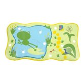 Froggy and Friends Bath Mat