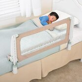 Secure Top Bed Rail