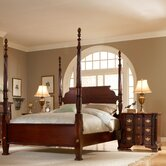 Lasting Traditions Four Poster Bedroom Collection