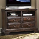 Heritage Lodge 4 Drawer Dresser