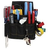 9 Pocket Electrical & Maintenance Pouch 1503