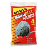 MouseMax� Glue Mouse Traps