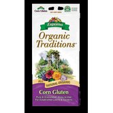 Organic Traditions Corn Gluten (4 qt)