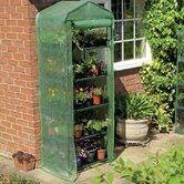 Grow It 5 Tier PVC Growing Rack Greenhouse