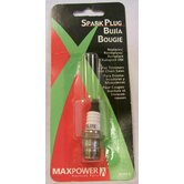 Maxpower Precision Parts Spark Plugs