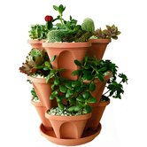 Junior Stack A Pot Planter
