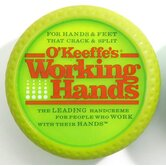 O'keefes Company Working Hands Cream