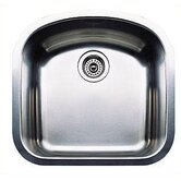 Elements Individual Undermount Sink