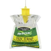 Disposable Fly Control Trap with Attractant