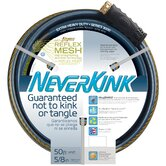 NeverKink Self-Straightening Extra Heavy Duty Hose