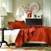 Ashbourne Coverlet Set
