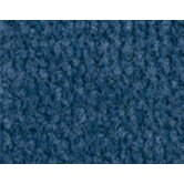Solid Mt. Shasta Blue Skies Kids Rug