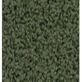 Soft Solids Pine Green Kids Rug