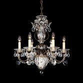 Bagatelle 6 Light Chandelier