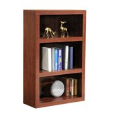 Charles Harris 48&quot; H Bookcase in Dark Cherry