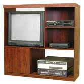 Americus Entertainment Center