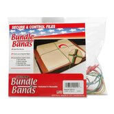 Bundle Bands, 10 per Pack, Assorted