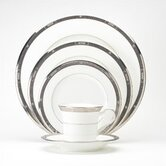 Chatelaine Platinum 5 Piece Place Setting