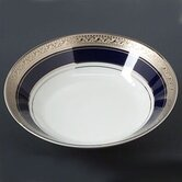 Crestwood Cobalt Platinum 5.5&quot; Fruit Bowl