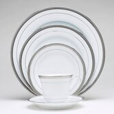 Portia 5 Piece Place Setting