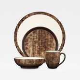 Elements Cedar 4 Piece Place Setting