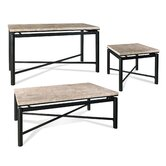 Paloma Coffee Table Set