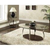 Abagail Coffee Table Set