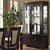 Wilson China Cabinet