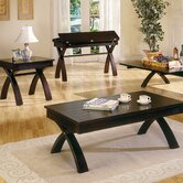Raleigh Coffee Table Set