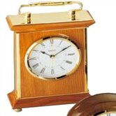 Christabel Table Top Clock