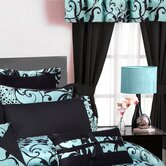 Maxwell 6 Piece Window Treatment Set