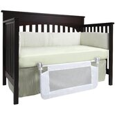 Safe Sleeper Convertible Crib Bed Rail