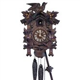 12&quot; Traditional Cuckoo Clock