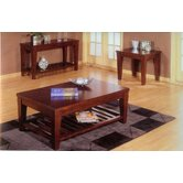 Livingston Coffee Table Set