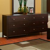 Solana 6 Drawer Dresser