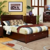 Camarillo Platform Bedroom Collection