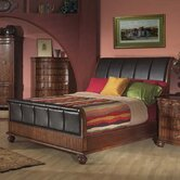 Lafayette Queen Sleigh Bedroom Collection