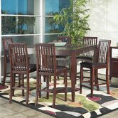 Alpine Furniture Pub/Bar Tables & Sets