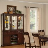 Ashland China Cabinet