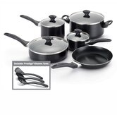 Aluminum Version #1 12-Piece Cookware Set