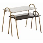 Coleman 2 Piece Nesting Table