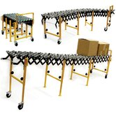 Pro Series 10' Expandable Conveyor