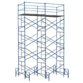 20' H x 14' W Exterior Scaffold Tower