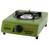 Sportsman Camping Single Gas Stove