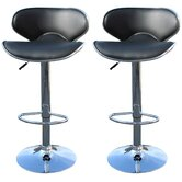 "20"" AmeriHome Counter / Bar Stool (Set of 2)"